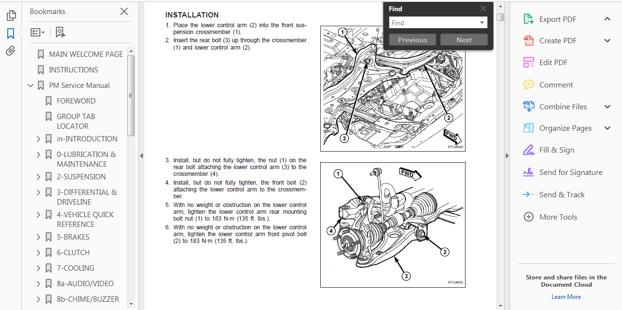 2011 Dodge Ram Wiring Guide