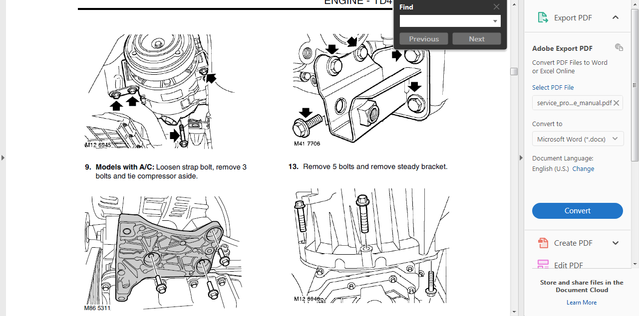 official workshop repair manual for land rover freelandrer ii 2006
