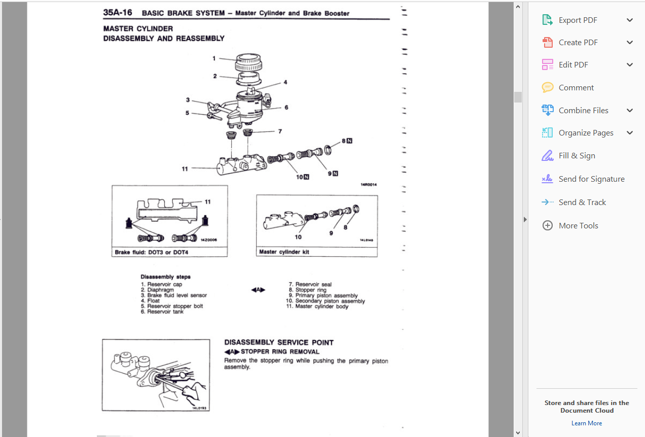 official workshop service repair manual mitsubishi fto 1994 2001 on Alternator Wiring Diagram for screenshots form the manual at Westinghouse Wiring Diagrams