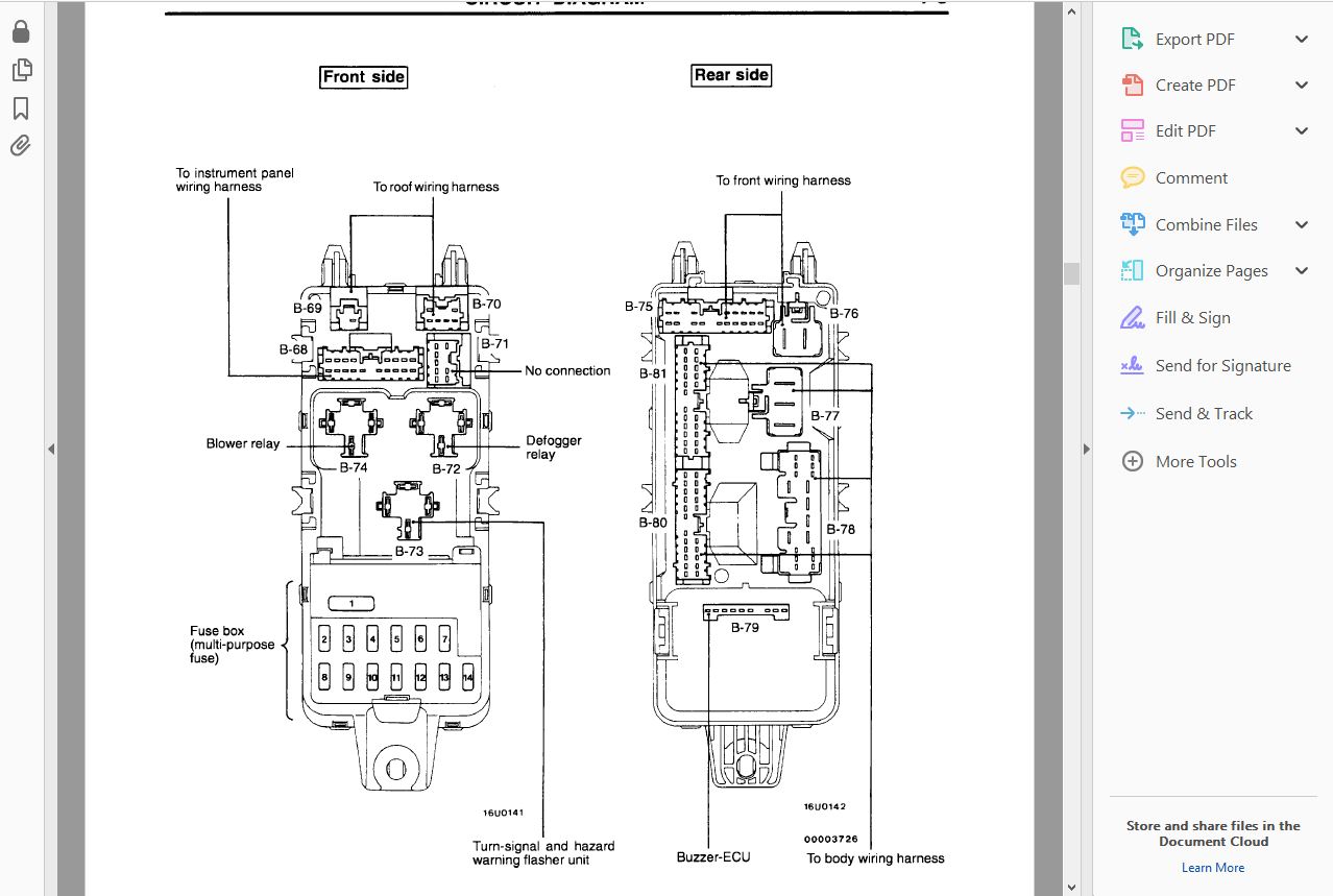 Space Star Wiring Diagram Daily Update Diagrams Impala Windowiring Auto Electrical